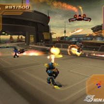 Immagini Ratchet & Clank: Up your Arsenal