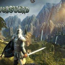 Immagini Ravensword: Shadowlands