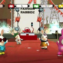 Immagini Raving Rabbids TV Party
