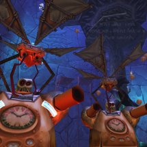 Immagini Rayman 3 HD