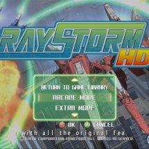 Immagini Raystorm HD