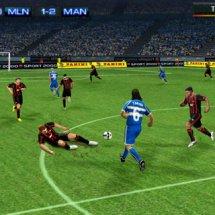 Immagini Real Football 2011