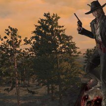 Immagini Red Dead Redemption