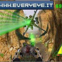 Immagini Red Dog: superior firepower