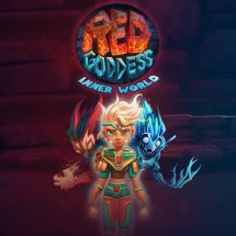 Immagini Red Goddess: Inner World