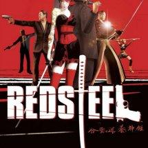 Immagini Red Steel