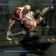 Immagini Resident Evil: Chronicles HD Collection