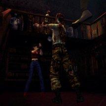 Immagini Resident Evil: Code Veronica X HD