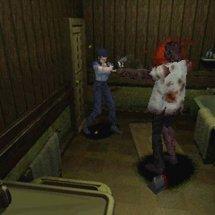 Immagini Resident Evil Director's Cut
