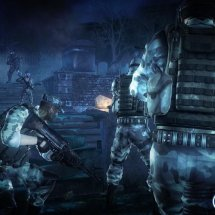 Immagini Resident Evil: Operation Raccoon City