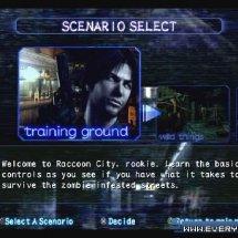 Immagini Resident Evil Outbreak 2