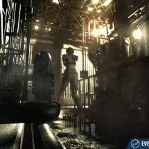Immagini Resident Evil Rebirth