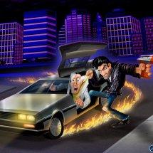Immagini Retro City Rampage