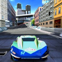 Immagini Ridge Racer 3D