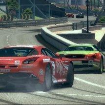Immagini Ridge Racer 6