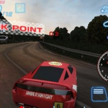 Immagini Ridge Racer Accelerated