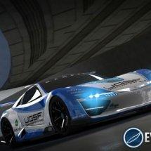 Ridge Racer PSVita