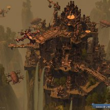 Immagini Rise of Nations: Rise of Legends