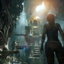 Immagini Rise of the Tomb Raider: 20 Year Celebration