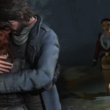 Immagini Rise of the Tomb Raider