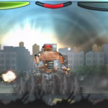 Immagini Robot Rampage
