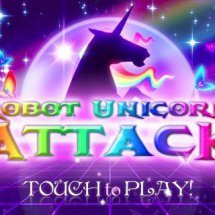 Immagini Robot Unicorn Attack