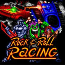 Immagini Rock 'n roll racing