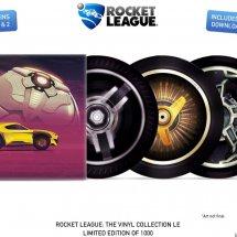Immagini Rocket League