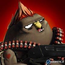 Immagini Rocketbirds: Hardboiled Chicken