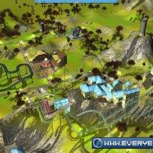 Immagini Roller Coaster Tycoon 3