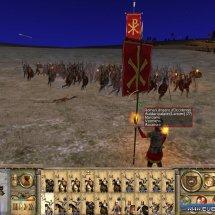 Immagini Rome Total War: Barbarian Invasion