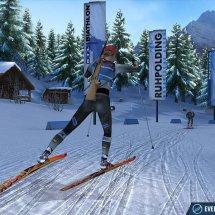 Immagini RTL Biathlon 2008