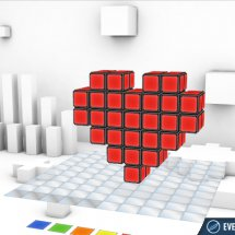 Immagini Rubik's Puzzle World