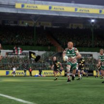 Immagini Rugby Challenge 2: The Lions Tour Edition