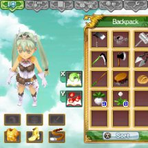 Immagini Rune Factory 4