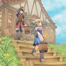Immagini Rune Factory Frontier