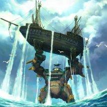 Immagini Rune Factory Oceans