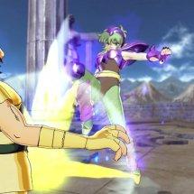Immagini Saint Seiya Brave Soldiers