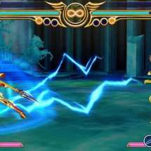 Immagini Saint Seiya Omega: Ultimate Cosmos
