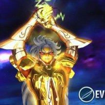 Saint Seiya: Sanctuary Battle