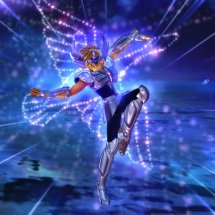 Immagini Saint Seiya: Sanctuary Battle