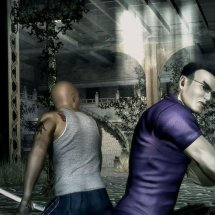 Immagini Saints Row 2
