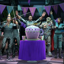 Immagini Saints Row: Gat out of Hell