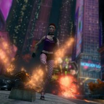 Immagini Saints Row: The Third