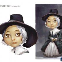 Immagini Salem