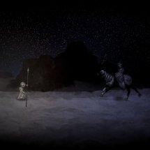 Immagini Salt and Sanctuary