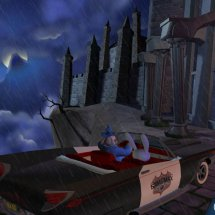 Immagini Sam And Max 203: Night of the Raving Dead