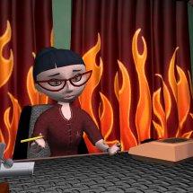 Immagini Sam and Max Episode 1 - Culture Shock