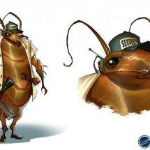 Immagini Sam & Max 3: The Penal Zone