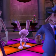 Immagini Sam & Max: Beyond Time and Space